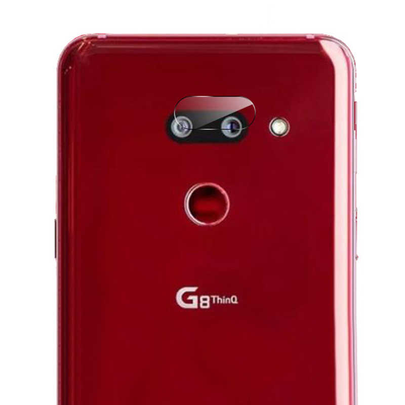 Obiettivo di Vetro per LG G5 G6 G7 G8 Q60 Del Telefono Ultra Sottile 9H Dura Temperato Camera Lens Protector per LG V10 V20 V30 V40 V50 W10 W30 Pro