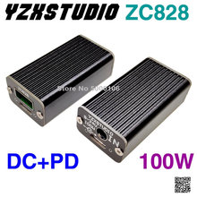 Original ZC828 Super Auto Lade Artefakt DC zu VOOC
