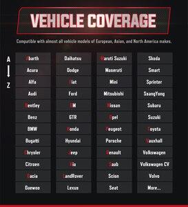 Image 4 - Autel AP200 Bluetooth OBD2 Scanner Automotivo OBD 2 TPMS Code Reader Car Diagnostic Tool