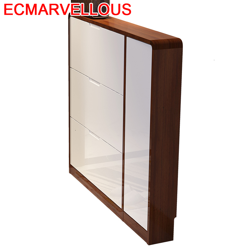 Rangement Closet Range Chaussure Mobilya Storage Schoenenrek Zapatero Ayakkabilik Cabinet Sapateira Furniture Mueble Shoes Rack