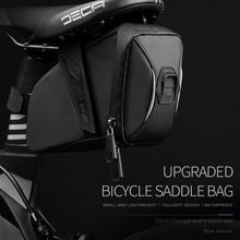 Bicycle-Saddle-Bag Cycling-Accessories Bike Coolchange Reflective-Bag 3d-Shell Rear-Tube