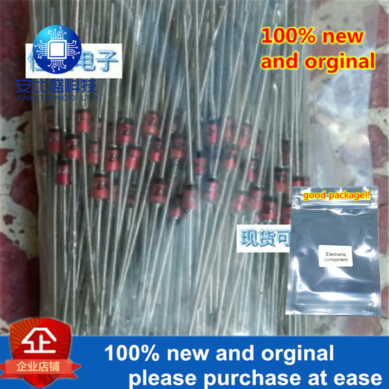 100pcs 100% New And Orginal  Z8v2 1W8.2V Regulator In Stock