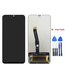 High quality For Huawei Honor 10 Lite LCD Display+Touch Screen Digitizer Assembly for huawei honor 8 lite lcd display touch screen digitizer assembly replacement free tools