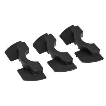 3pcs Electric Scooter Front Fork Vibration Shake Avoid Damping Rubber Pad Foldin M365 Accessories for Xiaomi Mijia M365