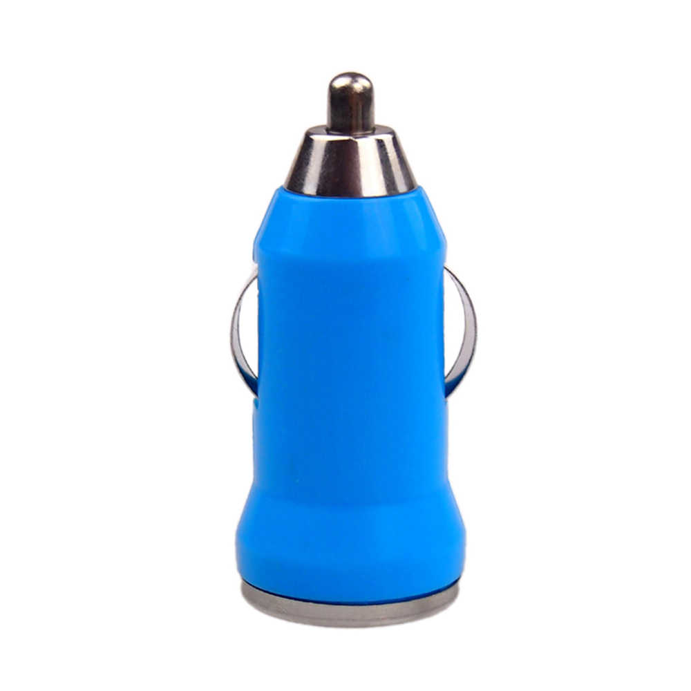 Usb محول لفون ل سامسونج ل Xiaomi الوسادة شحن العالمي USB ميناء الناتج سيارة السيارات شاحن