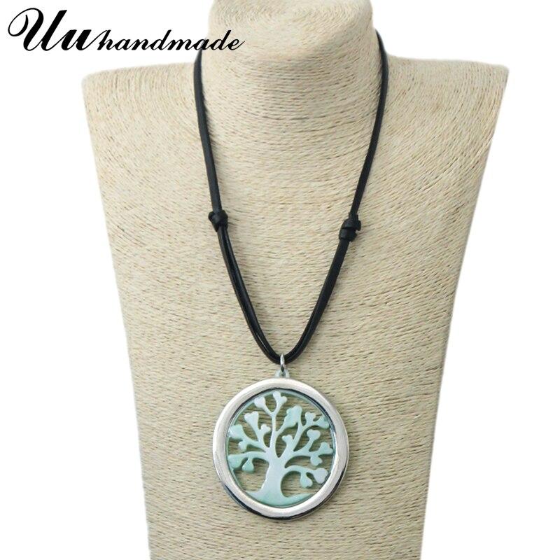 Купить женское ожерелье макси collares массивное ожерелье из акрила