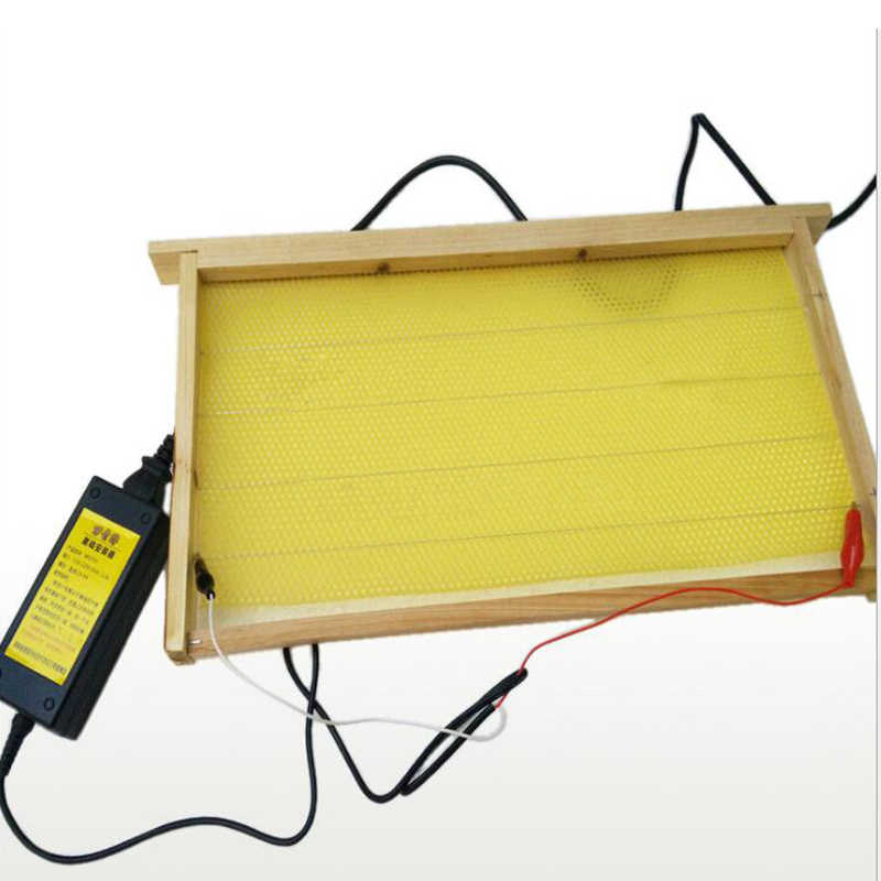 1 pcs Beekeeping Electric Embedder Heating Device 240V Beehive Installer Equipment Beekeeping Equipment