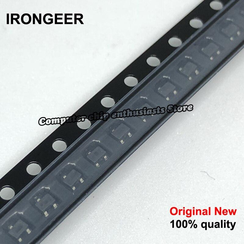 100PCS SS8550 SOT23 MMBT8550 SOT MMBT8550LT1G SMD Y2 SOT-23 New Transistor