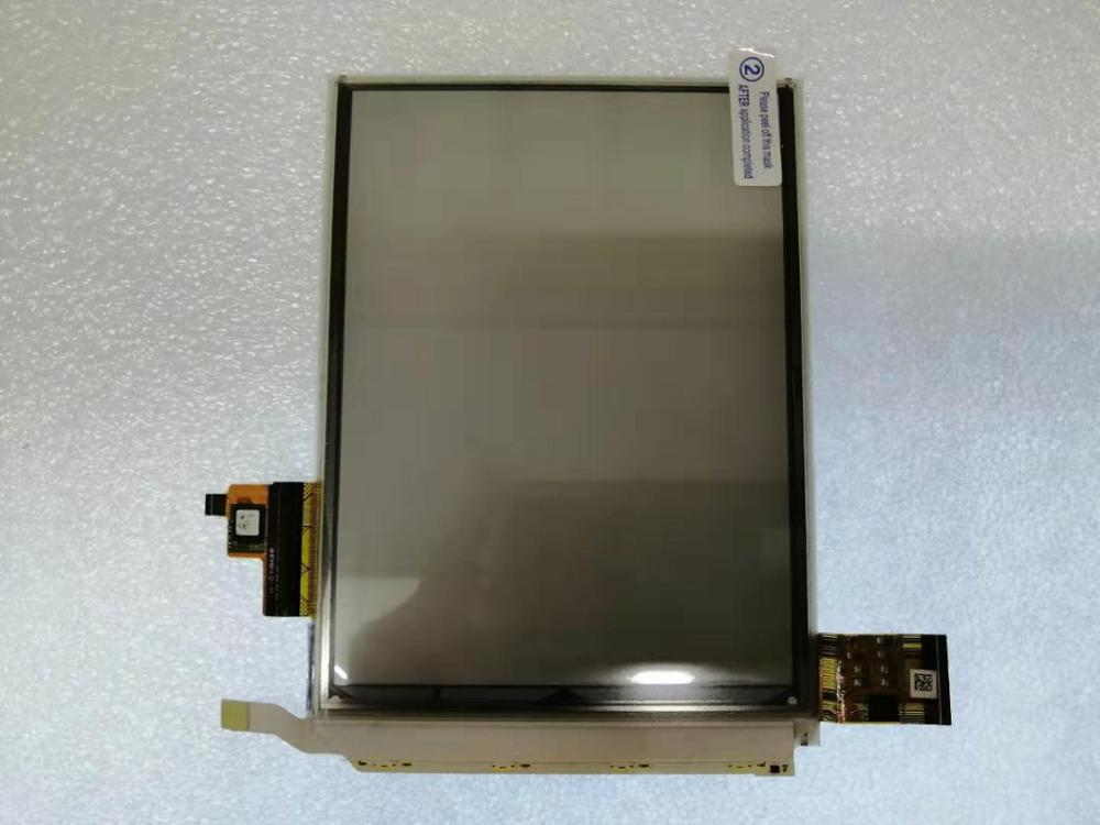 Yqwsyxl  Original 6 inch  ED060KD1 LCD display Touch Panel with Backlight For Amazon Kindle Paperwhite 2015 2016 Matrix