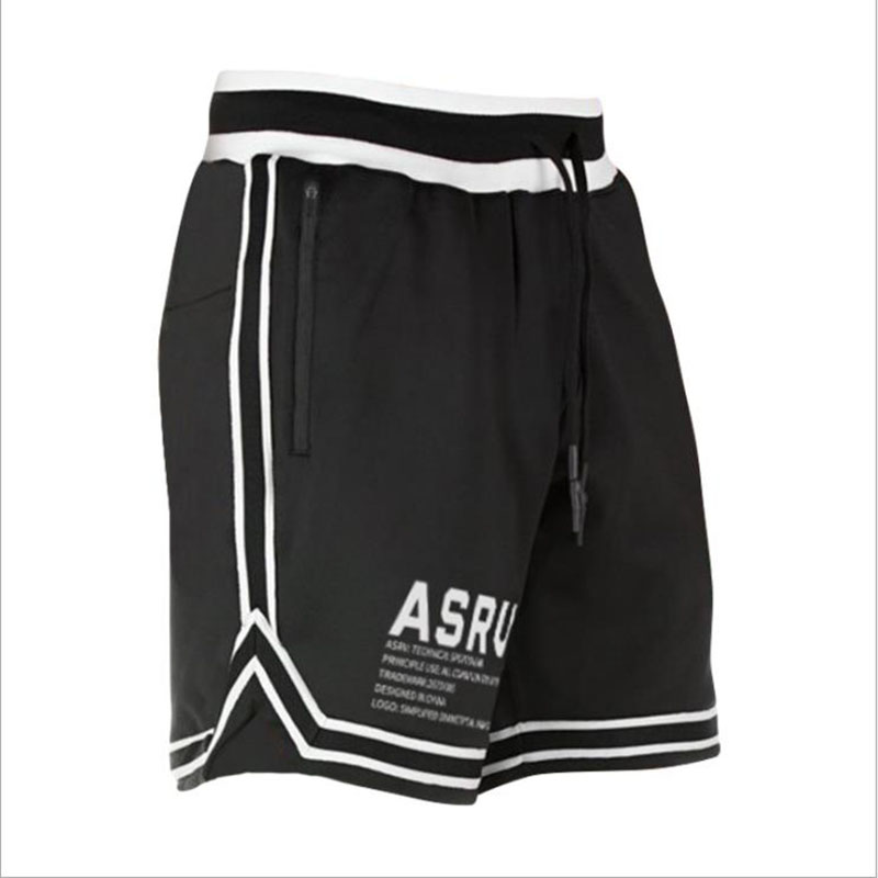 Utility Field Short 2019 NEW Mens G Training Zipper Pockets Shorts Workout Sports Casual Clothing Fitness Running Shorts