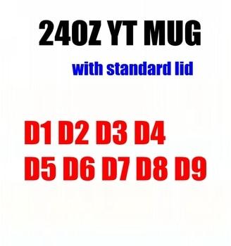 24 oz YT Mug