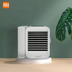 Xiaomi Microhoo Mini Air Conditioner 6W 1000ml Water Capacity Touch Screen Dormitory Office Desktop Energy Saving Cooling Fan
