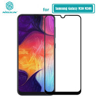Tempered Glass for Samsung Galaxy M30 M30S Nillkin CP+ 2.5D Full Glue Screen Protector For Samsung Galaxy M30S Glass
