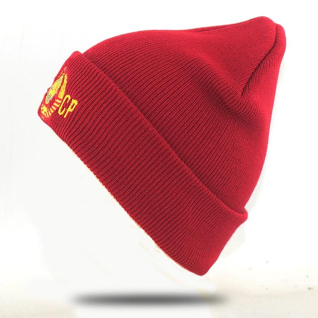 USSR Beanie 6