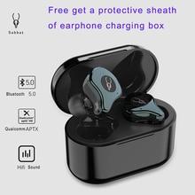 New Sabbat E12 Ultra Tws Aptx Pro True Wireless Bluetooth 5.0 Earphone In-ear Mini Double Ear Sports