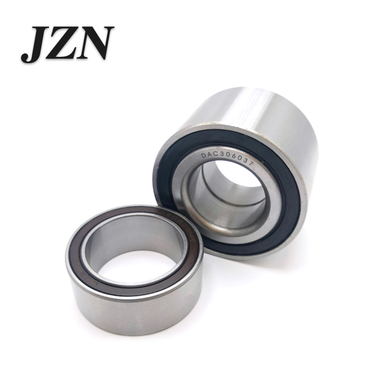 Free shipping Washing machine bearing 633667 30 * 60 * 37 633313c bearing DAC30600037 fan bearing
