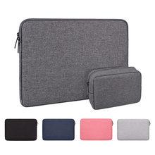 Housse étanche pour ordinateur portable, étui pour Macbook air, Dell HP, Retina Pro, 11/12/13/14/15/15.6 pouces, pour femmes