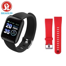 Smart Watch Wristband Fitness Tracker Blood Pressure Heart Rate Android Pedometer Sports Smart WatchBand for Android Apple Watch