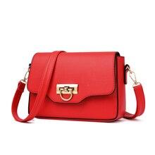 حقيبة كتف عصرية خفيفة للنساء من Longlight حقيبة يد ماركة جلدية فاخرة من البولي يوريثان حقائب كروس للنساء موديل 2020