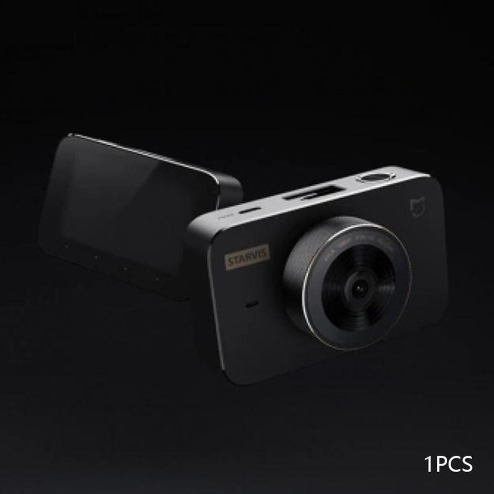 X307 Image Sensor 3D Noise Reduction Ips Large Screen Local Voice Control High Temperature Resistance Driving Recorder 1S