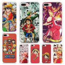 For Lenovo K5 Pro Z6 Lite Z6 Pro Z5 S5 S90 P2 K5 Play Case Soft TPU Print One piece luffy Back Cover Protective phone Cases(China)