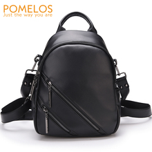 POMELOS Backpack Women Bagpack 2019 New Backpacks High Quality Synthetic Leather Back Pack Fashion Woman Girls Small Backpack feral cat korean backpack high quality women fashion youth backpacks new bagpack girls back pack rucksack woman shoulder bags