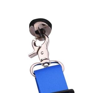Image 4 - Adjustable Lanyard Sling Neck Strap for DJI OM 4 OSMO Mobile 2 Zhiyun Smooth 4 Mijia Feiyu Handheld Gimbal Stabilizer Mount Kits