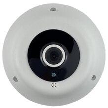 FishEye caméra dôme AHD/TVI/CVI/CVBS