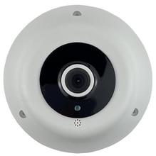パノラマ魚眼 XM330 + 2235E ahd/tvi/cvi/cvbs ドームカメラ 1080N 960 h 1920*1080 3 アレイの led 赤外線 irc cctv セキュリティ