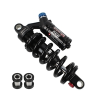 DNM RCP2S Mountain Downhill Bike Coil Rear Shock MTB Mountain Bike 550LBS DNM
