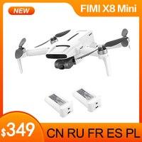 FIMI x8 Mini 3-Achse Mechanische Gimbal 4k HD Kamera Drone 250G-Class Ultraleicht 5G Wifi GPS 8km Fernbedienung Drone 30 Minuten