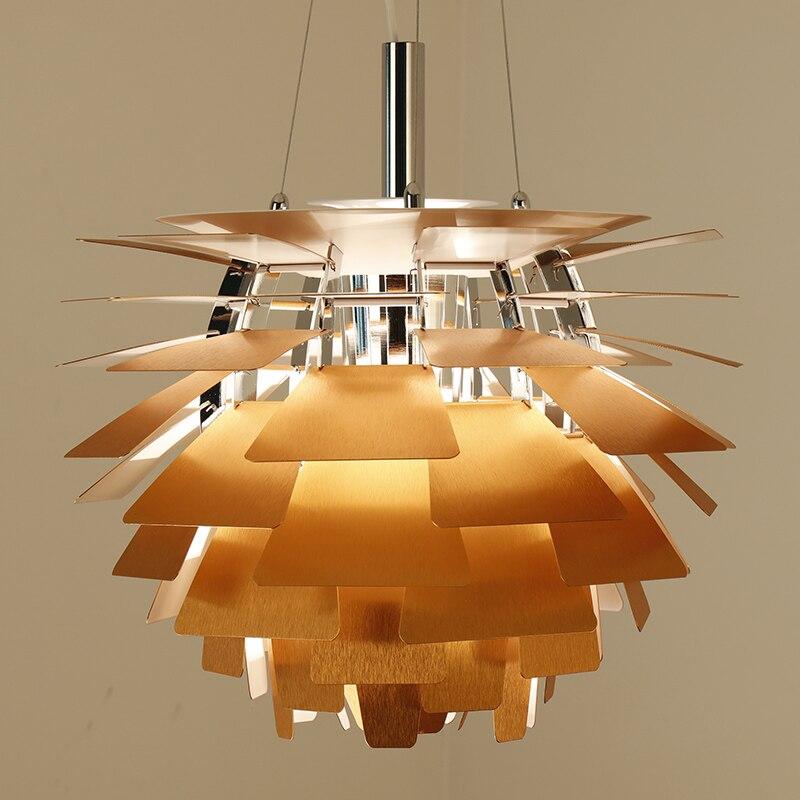 Nordic Pendant Lights Aluminum ...