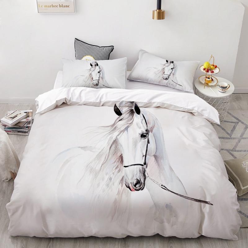 Cavalli Set di Biancheria Da Letto  Copripiumino Matrimoniale