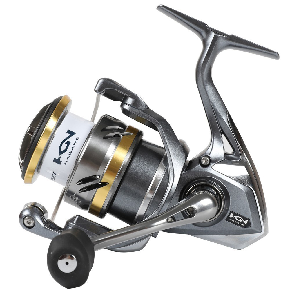 Original Ultegra Fb Two Speed Ratio 1000hg 2500hg <font><b>C3000hg</b></font> C5000xg 5+1bb Spinning Fishing Reel X-ship Saltewater Reel image