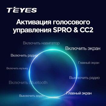 Oprogramowanie do sterowania głosowego TEYES CC2 i SPRO