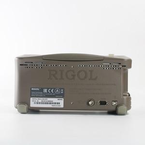 Image 5 - Rigol DS1052E 50MHz عرض الفرقة 2 قناة ملتقط الذبذبات الرقمي + مسبار الجهد العالي