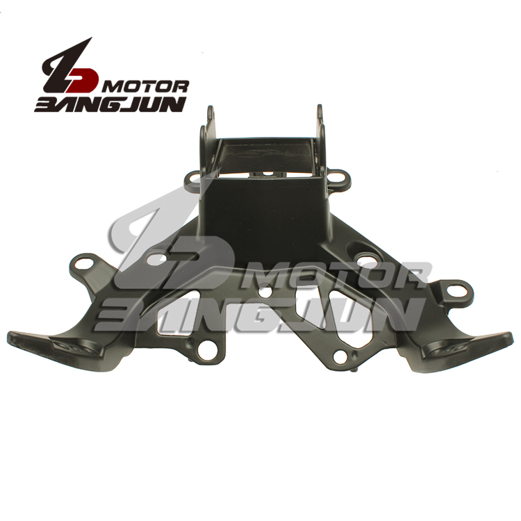 Motorcycle Headlight Bracket Universal Mount Stand Instruments Support For BMW S1000RR 2009-10-11-12-13-14-15-16-2017