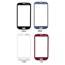 Front Glass Lens For Samsung Galaxy S3 GT-I9300 Outer Glass Touch Screen panel Tools