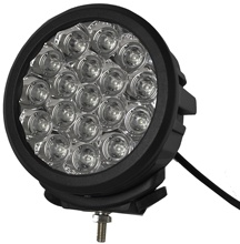 цена на 7 led work light led spot/flood light car accessories