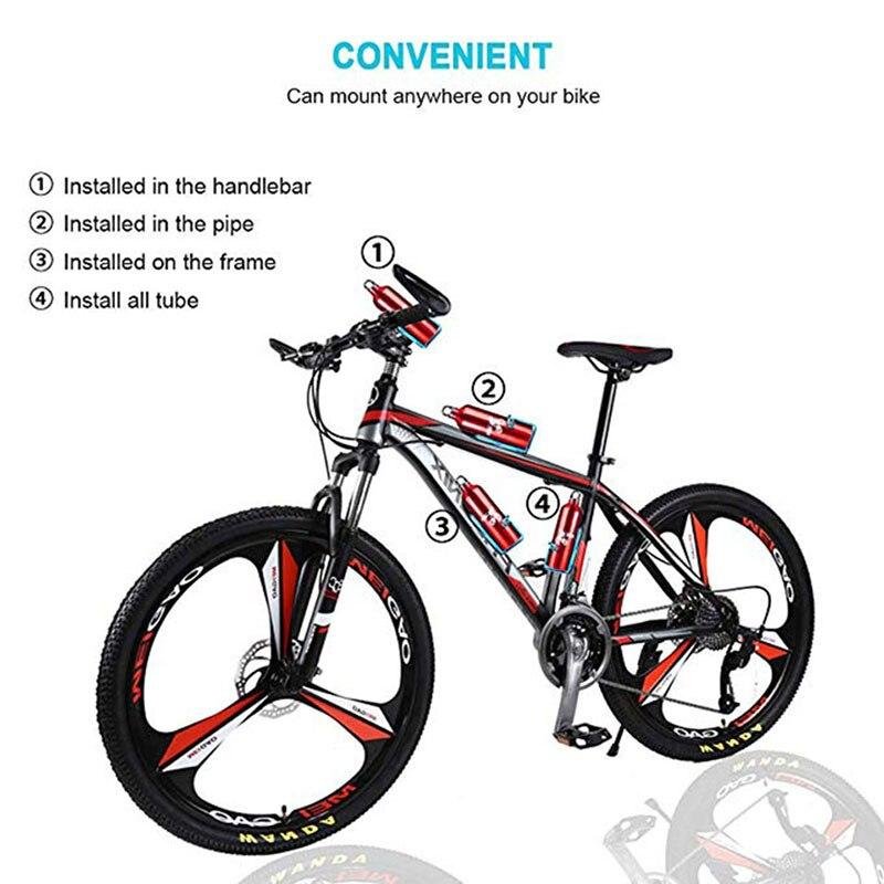 Bike Water Bottle Holder - Avanti-eStore