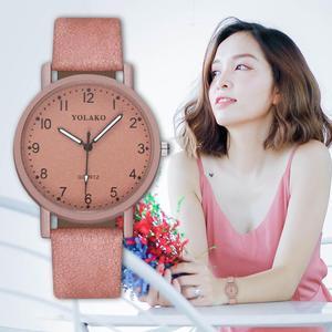 Women Watch Fashion Luxury Bra