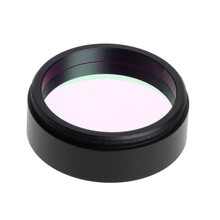 """1,2"""" 30 мм Ультра глубокий Небесный UHC фильтр, светильник с защитой от загрязнения для окуляра металла, Прямая поставка"""