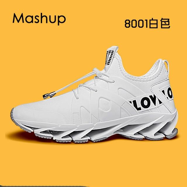 White8001