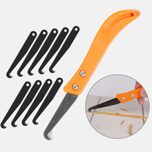 Repair-Tool Knife Tile Grout Cleaning Professional Notcher-Collator Hook And Gap Removal