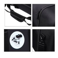 Hard Carrying Case Storage Bag Box for Index VR Gaming Headset Controller Kit D08A