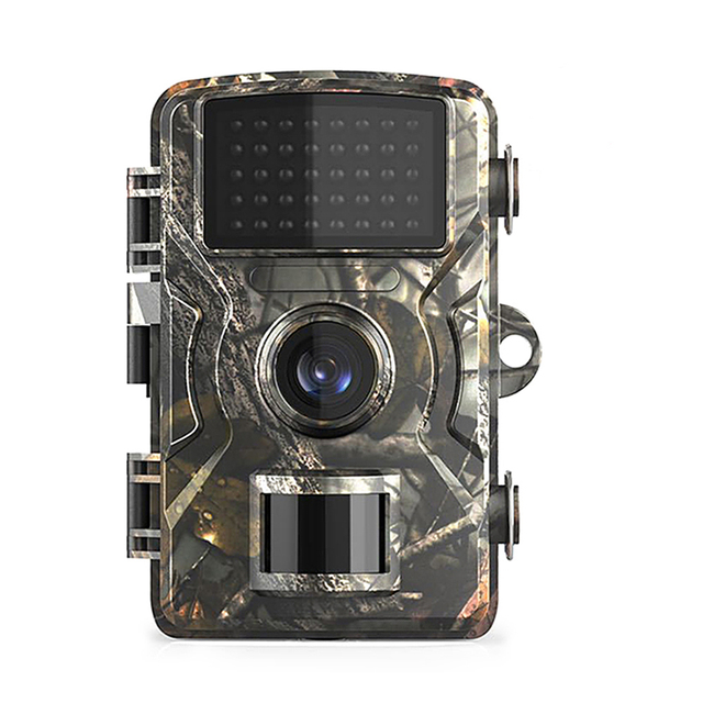 Wildlife Hunting Camera Trail Game 12MP1080P Motion Activated Security IP66 Night Vision Scouting Cameras 16GB 32GB Waterproof 6