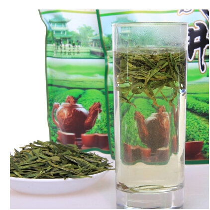 Oolong Tea 2019 Famous Good Quality Dragon Well Green Tea