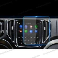 Per changan cx70 cx70t 2017 2018 2019 2020 2021 anti-graffio navigazione gps per auto touch screen pellicola protettiva LCD temperato