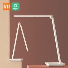 Xiaomi Mijia Table Lamp Lite Intelligent Mi LED Desk Lamp Eye Protection 4000K 500 Lumens Dimming Table Light Night For Study