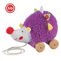 Plush Light Up toys Happy Baby 330349 toy soft gurney toy for children for boys and girls game PP Cotton